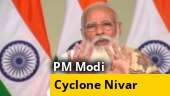 Cyclone Nivar: PM Modi dials Tamil Nadu, Puducherry CMs, assures full central support