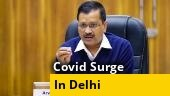 Actively considering night curfew to tackle Covid surge in Delhi, Kejriwal govt tells HC