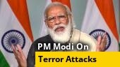 India can't forget wounds of 26/11 Mumbai attacks, fighting terror with new policies, says PM Modi