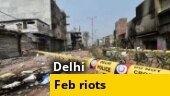 Watch: Delhi Police release photos of February rioters