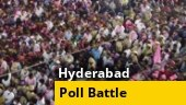 GHMC elections: High-voltage campaigns in poll-bound Hyderabad