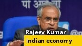 We are not in a technical recession: Niti Aayog Vice Chairman Rajeev Kumar on post pandemic economy | EXCLUSIVE
