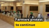 No breakthrough in talks between Centre and farmers, next round of talks on Dec 3