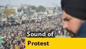 Farmers' agitation: Protest music sweeps Punjab