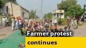 Farmers agitation gets bigger, thousands squat at Singhu border