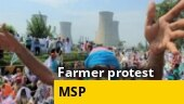 Deadlock Day 7: MSP a major govt-farmers flaspoint