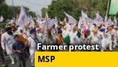 Capital continues to be under siege till no breakthrough in farmers' agitation