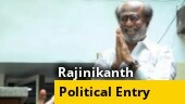 BJP hails superstar Rajinikanth's political entry