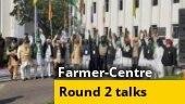 No breakthrough after round 2 of Centre-farmer talks