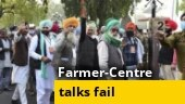 No breakthrough after farmer-Centre talks round 2, protesters adamant on revoking farm laws