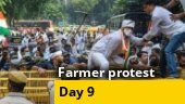 After another round of failed talks with Centre farmers' protest continues to hit capital