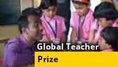 Maharashtra govt school teacher wins Global Teacher Prize 2020