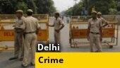 Delhi Police arrests 5 terrorists from Shakarpur