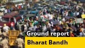 Watch   Ground report on Bharat Bandh from across the country