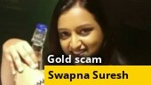 Kerala gold scam: Probe ordered after Swapna Suresh claims threat to her life in jail