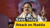 Attack on Nadda, Vijayvargiya: Who is responsible for the cycle of violence in Bengal?