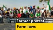 Pleas against farm laws in Supreme Court