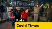 Rajasthan's coaching hub Kota suffers due to Covid-19