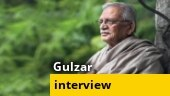 Watch: Special rendezvous with lyricist & filmmaker Gulzar | Exclusive
