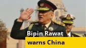 India fully prepared to meet any eventuality along LAC: CDS General Bipin Rawat