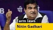 Govt not against farmers, farm laws will benefit them: Nitin Gadkari