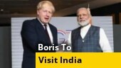 UK PM Boris Johnson to attend India's Republic Day celebrations as chief guest