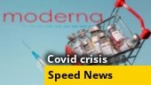 Moderna Covid-19 vaccine may rollout in US soon; curfew replaces lockdown in Fance; more