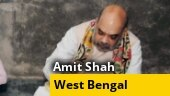 Amit Shah to have lunch at farmer's house in West Bengal on December 19