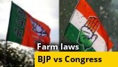 Farm laws showdown: First govt vs Opposition debate on contentious laws | Watch