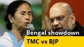 Rebellion in TMC ahead of Battle for Bengal: Will it be BJP's gain?