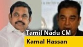 Tamil Nadu CM Palaniswami vs Kamal Hassan; Another TMC MLA, Silbhadra Datta, resigns from party; more