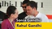 G23 Congress rebels meet Sonia Gandhi