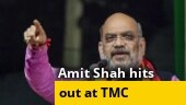 Amit Shah says only BJP can stop infiltration