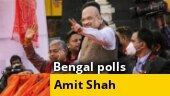 Amit Shah's show of strength in Birbhum: Can BJP make inroads into Bengal?