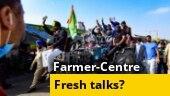 Govt writes to farmer unions, invites them for talks