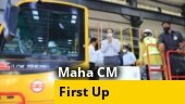 Maha CM vs Centre over metro shed project; North India shivers under cold wave; more