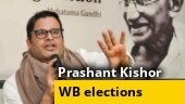 Prashant Kishor vows to quit Twitter if BJP crosses double digits in Bengal polls