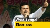 Suvendu Adhikari to meet Bengal assembly speaker over his resignation from TMC