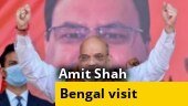 Union Home Minister Amit Shah to visit Bengal again in January