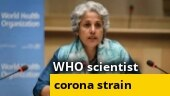 Will Covid-19 vaccine efficacy be affected by new strain? WHO's Dr Soumya Swaminathan answers | EXCLUSIVE