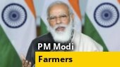 PM Modi to address farmers from across 6 states at 12 pm today
