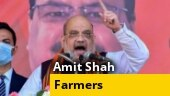 MSP will stay, Opposition only misleading farmers: Amit Shah