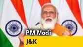 PM Modi launches Ayushman Bharat scheme for J&K; attacks Opposition   Full speech