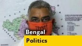 TMC will fall short of bandages if forced to use our hands & feet: Dilip Ghosh