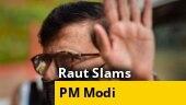 Sanjay Raut slams PM Modi for 'destabilising state govts', says 'India will break like Russia'
