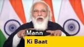 PM Modi endorses 'Aatmanirbharata' during last Mann Ki Baat of 2020