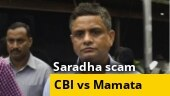 CBI vs Didi's ex-top cop: Saradha chit fund scam probe or politics?