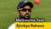 India's great MCG triumph: Should Ajinkya Rahane be Test captain?