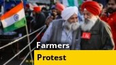 Farmers remain firm on demands, to resume talks with Centre today