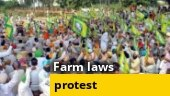 Farmers protesting at Delhi borders firm in their demands as Centre, farm unions set to resume talks